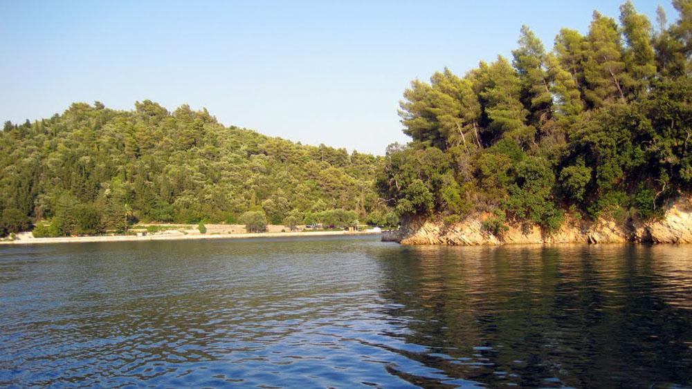 Scorpios Lefkada Lefkas Boats